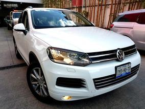 Volkswagen Touareg V6 2014