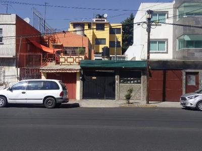 Azcapotzalco, Claveria Casa En Renta