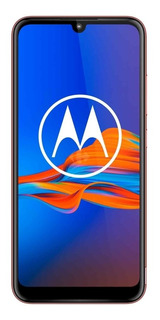 Motorola Moto E E6 Plus 32 Gb 2 Gb Ram Cherry