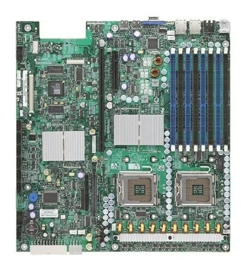 Placa Mae Motherboard Intel Server S5000palr