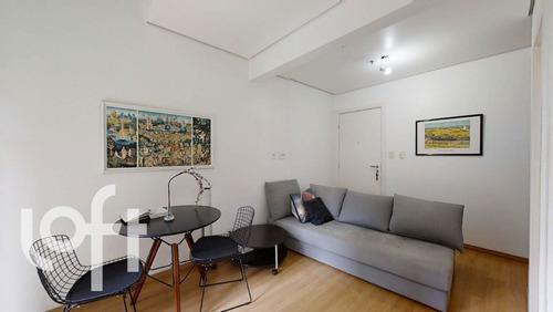 Imagem 1 de 18 de Apartamento - Ap18286 - 69904251