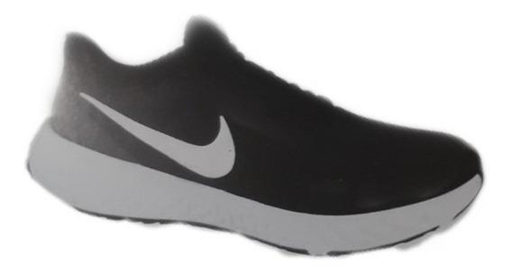 Zapato Nike Color Negro/blanco