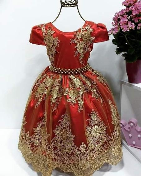 Enjoei Vestido De Festa Vestidos Festa Vermelho Com O