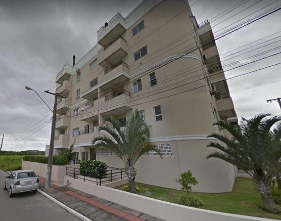 Apartamento Com 3 Dormitórios À Venda, 96 M² Por R$ 300.000 - Cidade Universitária Pedra Branca - Palhoça/sc - Ap6199