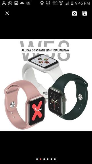 Relógio W58 Bluetooth