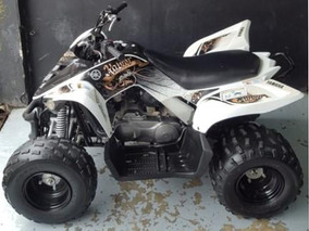 Yamaha Otros Modelos Raptor 90