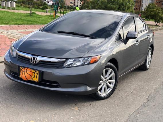 Honda Civic Lx 1.800 Cc
