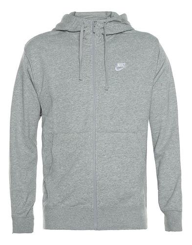 Chaqueta Para Hombre Nike Club Fz Con Capota
