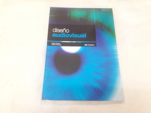 Imagen 1 de 6 de Diseño Audiovisual Rafols Rafael Y Colomer Antoni Gus Gili
