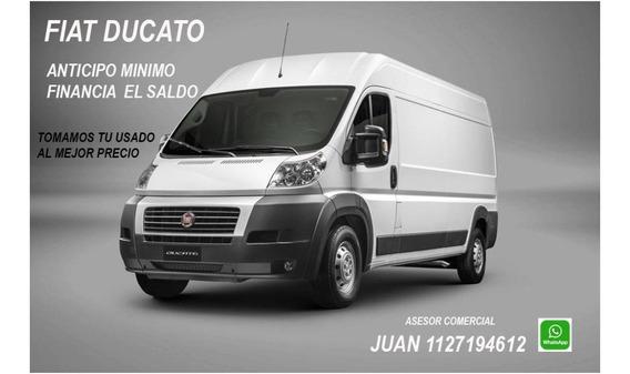 Fiat Ducato 2.8 Minibus 15 Asientos