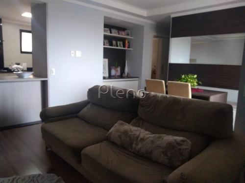 Apartamento À Venda Em Jardim Do Lago - Ap027414