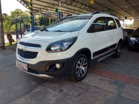 Chevrolet Spin Activ 1.8 Econoflex 2017