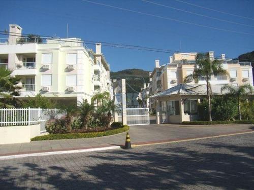 Imagem 1 de 30 de Apartamento À Venda Em Ingleses Do Rio Vermelho - Ap004297