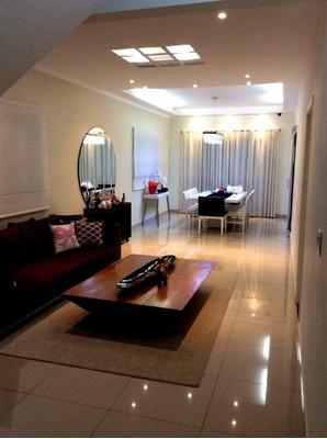 Casa Com 3 Dormitórios À Venda, 230 M² - Jardim Alto Da Colina - Valinhos/sp - Ca3144