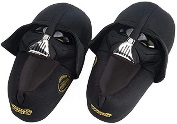 Pantufa 3d Darth Vader Star Wars - Original Ricsen