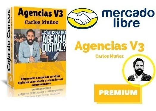 Agencias V3 - Carlos Muñoz
