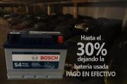 Baterias Ecuador Bosch