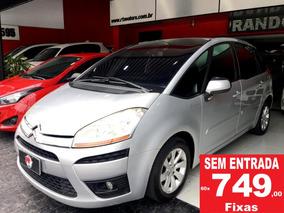 Citroën C4 Picasso 2.0 16v Gasolina 4p Automático