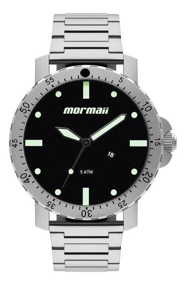Relógio Mormaii On The Road Masculino Mo2115bg/1p
