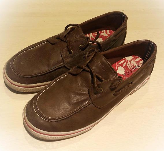 Zapatos Nauticos Nautica Niños
