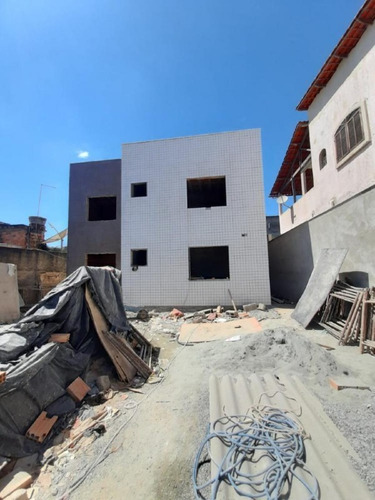 Imagem 1 de 1 de Apartamento À Venda, 2 Quartos, 1 Vaga, Maracanã (justinópolis) - Ribeirão Das Neves/mg - 2920