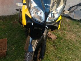 Suzuki Vstrom