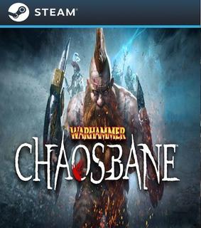 Warhammer Chaosbane Magnum - Steam / Entrega Inmediata