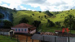 Fazenda Rural À Venda, Zona Rural, Região De Socorro - Fa0006