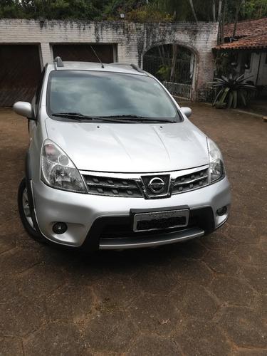 Nissan Livina Xgear Auto