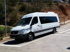 Mercedes Benz Sprint Sprinter 515 19+1 Mi
