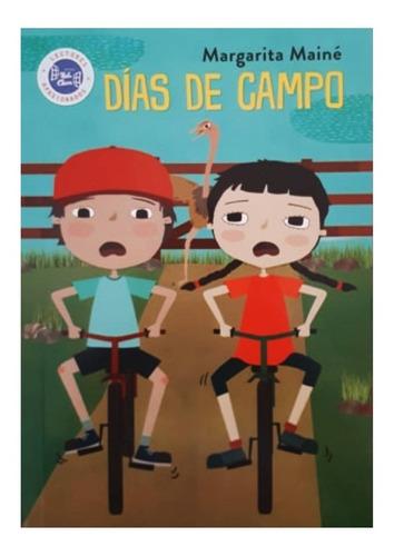 Días De Campo - Margarita Mainé