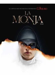 Dvd - La Monja