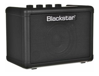 Mini Combo Guitarra Blackstar Fly 3 Garantia / Abregoaudio