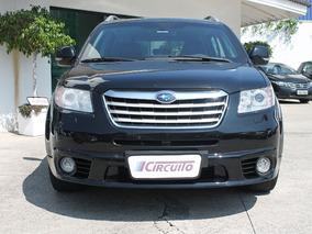 Subaru Tribeca Limited Awd Blindado N3a