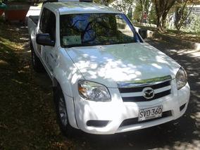 Vendo Camioneta Publica Mazda Bt-50 Modelo 2012