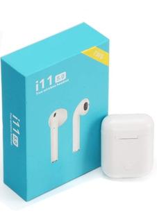 Fone De Ouvido I11 Com Touch Para Android/ios Envio Imediato