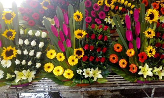 Arreglos De Boda Para Jardin En Mercado Libre México