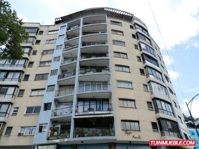 Apartamentos En Venta La Carlota Rafael Garofalo #15-9661