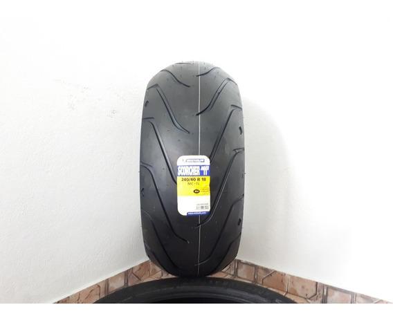 Pneu Michelin Scorcher 11 240/40-18 79v Radial