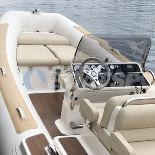 Bote Williams Diesel Jet 625 N Flex Boat Zefir