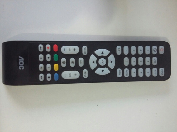 Controle Original Le24m1475/25 Usado