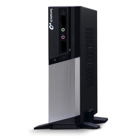 Micro P/ Pdv Automação 2gb Dual Core Hd320gb Bematech
