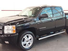 Chevrolet Cheyenne Ltz 2012 V8