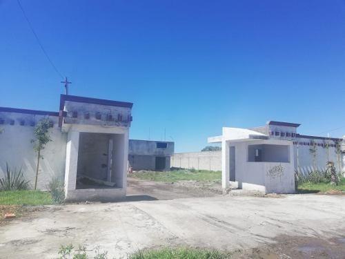 Se Vende Lote En Privada En Desarrollo En Guadalupe San Mateo Atenco