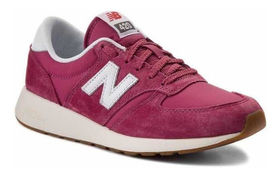 Zapatillas New Balance Adulto Art 420