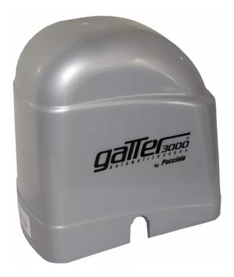 Capa Carenagem Tampa Proteçao Motor Gatter 3000 Original