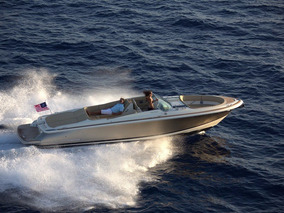 Chris Craft Launch 25 Totalmente Nueva Financiamiento