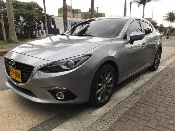 Mazda Mazda 3 Grand Touring