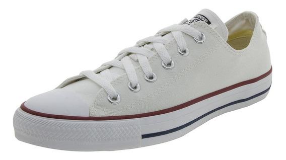 Tênis Masculino As Core Ox Branco Converse All Star - 11400