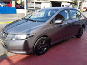 Honda City Lx - 2010 Automático